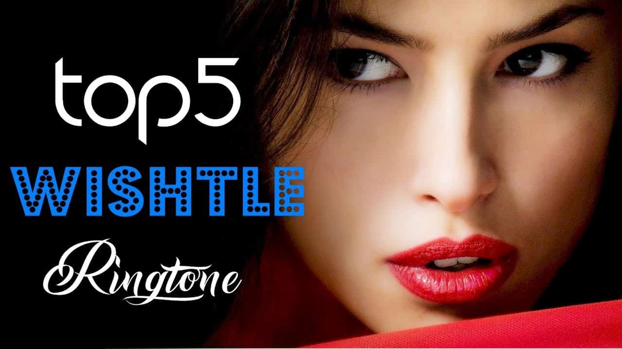 Whistle Best Ringtones By Crazy4Ringtone