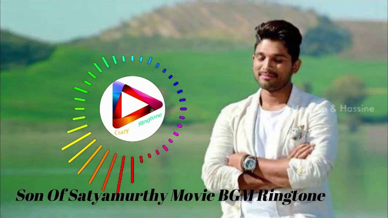 Son of Satyamurthy Movie Ringtones Download