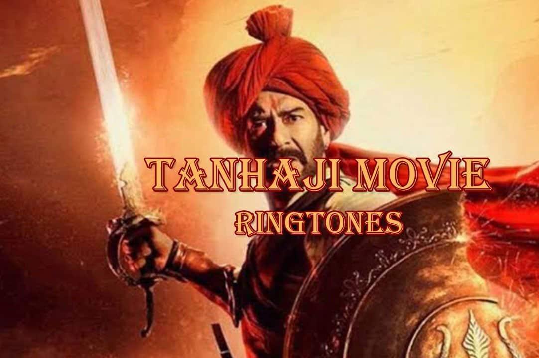 Tanhaji The Unsung Warrior Ringtone