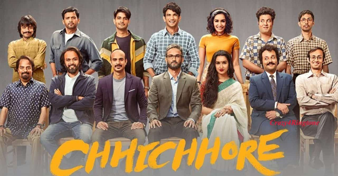 chhichhore-movie-Ringtones