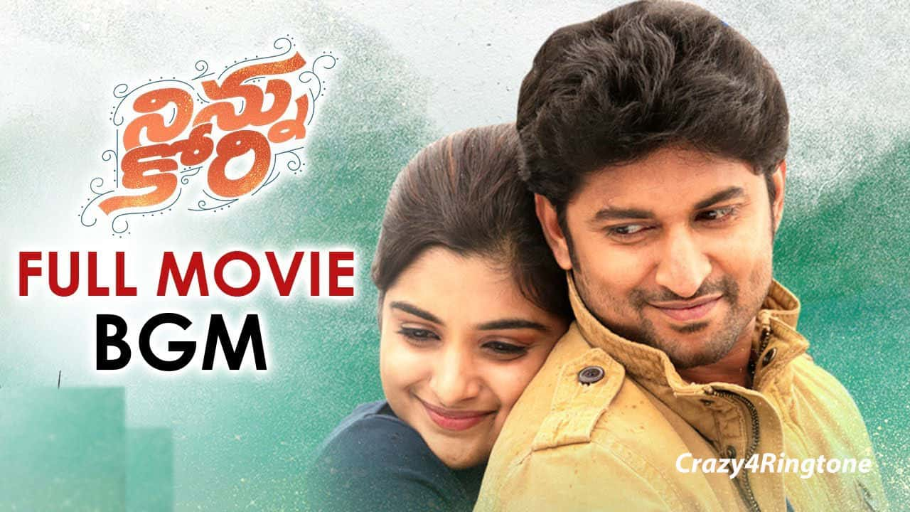 Ninnu Kori Movie Ringtones Download