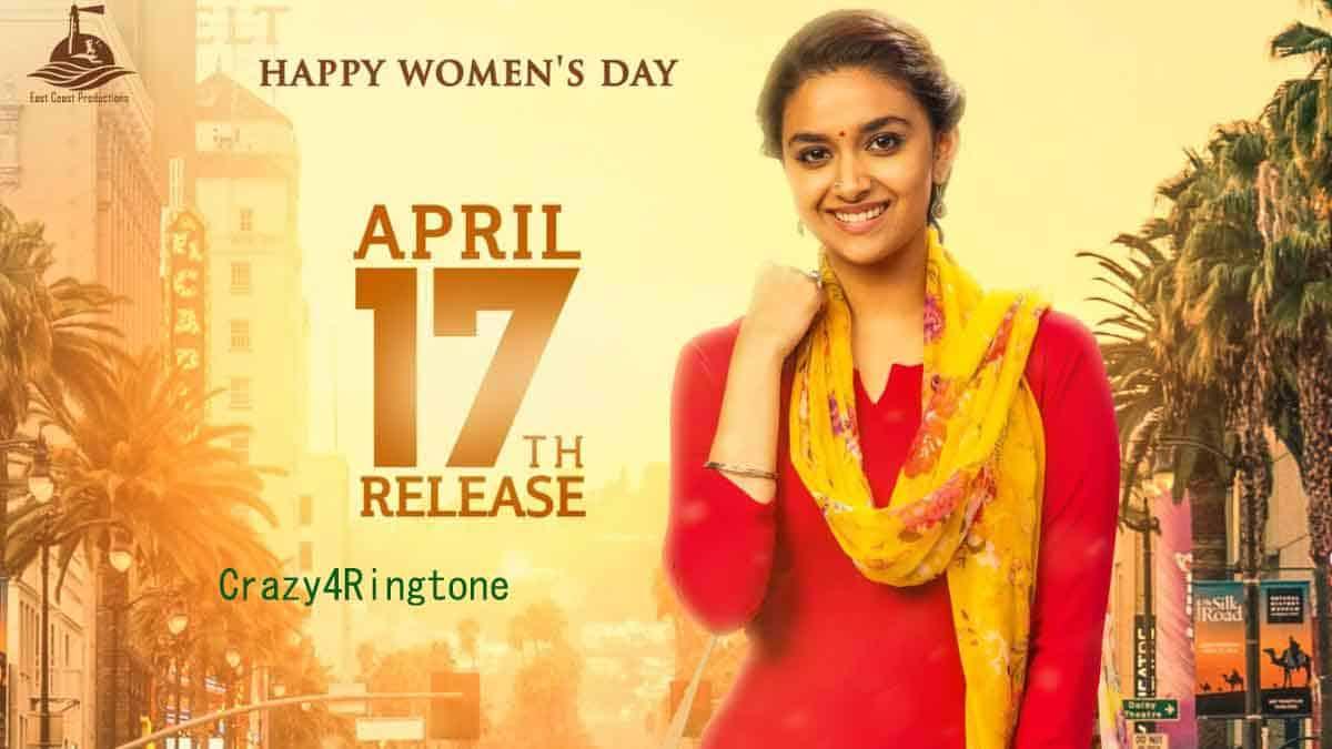 miss india telugu movie ringtone