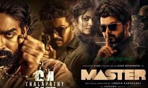 Master Tamil Movie Ringtones and Bgm