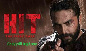 HIT: The First Case Movie Ringtones BGM