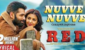RED Telugu Ringtones Bgm Download 2020 (Ram Pothineni)