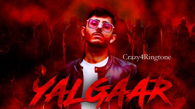 Yalgaar Ringtone – Ft Carryminati