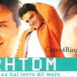 Rehana hai Terre Dil Mein [RHDTM] Movie ringtones download