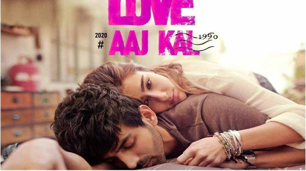 Love-Aaj-Kal-2 Movie ringtones