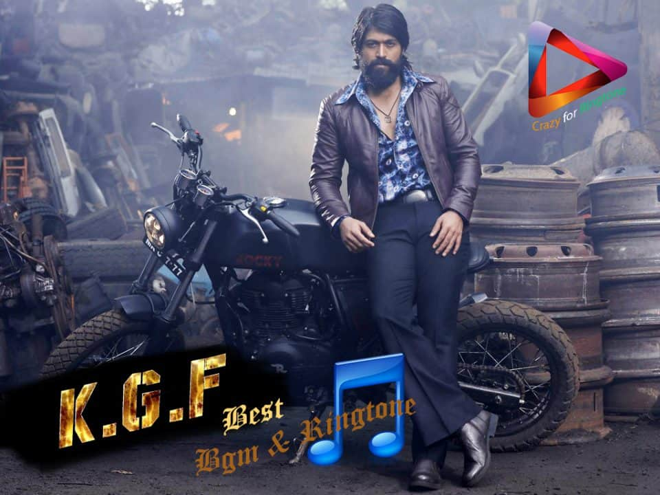 KGF All Ringtone |All Best KGF Ringtone for free