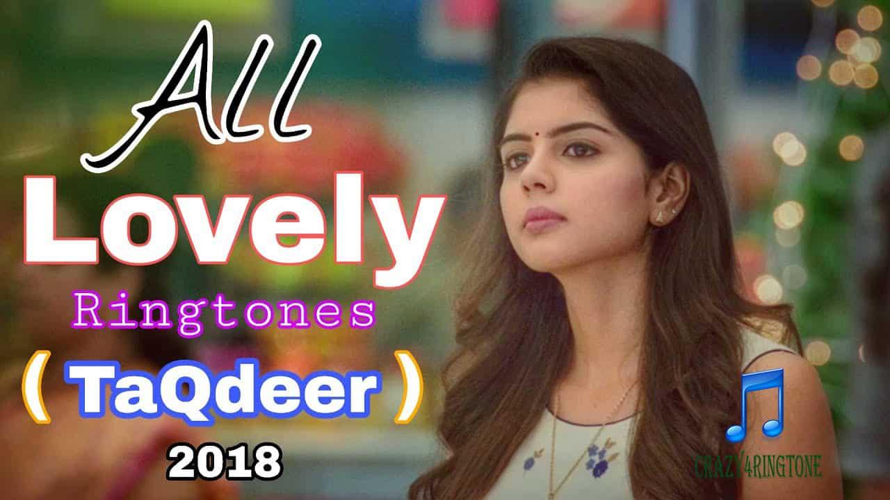 Lovely Ringtone from Taqdeer Movie