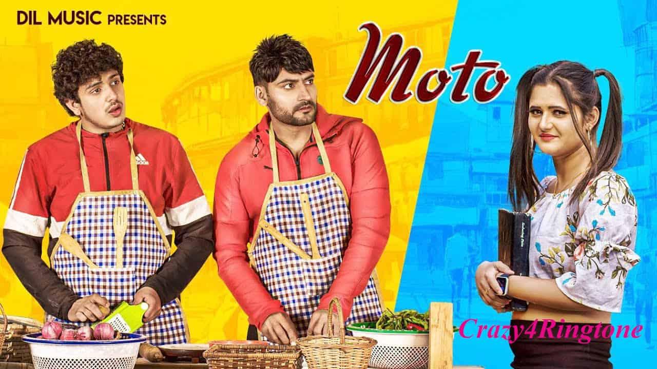 Moto by Diler Kharkiya Song Ringtones Download