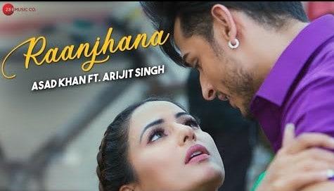 Raanjhana Meri Yaar Ve Ringtones download