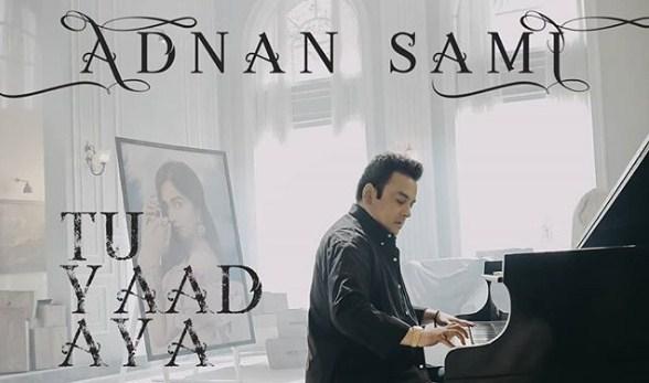 Tu Yaad Aya Song Ringtones- Adnan Sami Download
