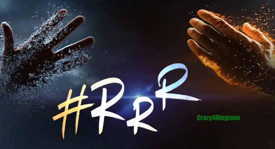 RRR Movie Ringtones And  Bgm
