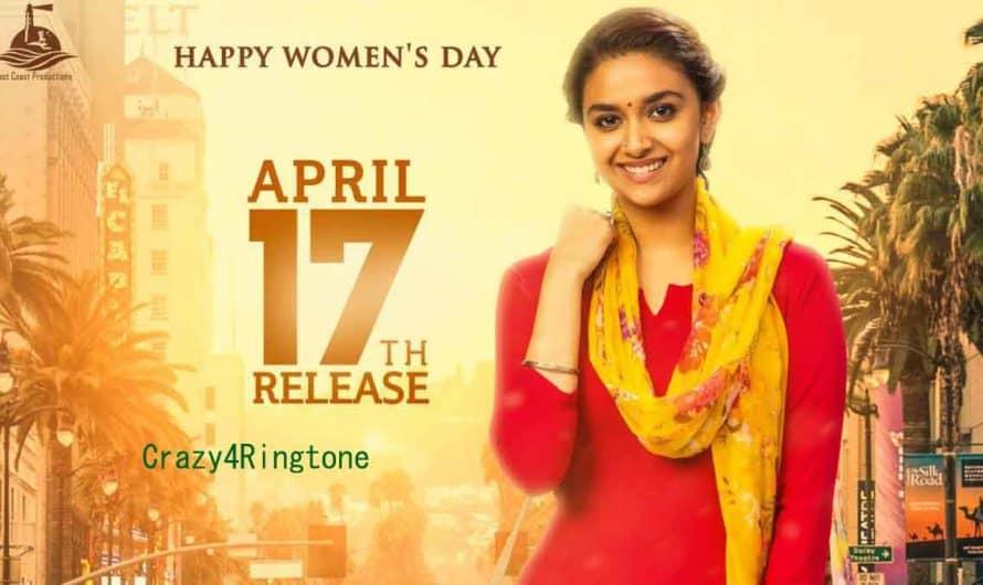 Miss India Movie Ringtones and Bgm